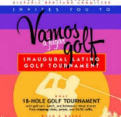 Lavoz MR local hispanic hereitage golf  - new