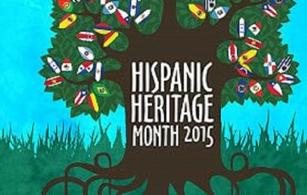 hispanic month