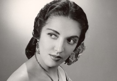 Katy Jurado In 'High Noon'