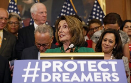 politicians protect dreamers sotu