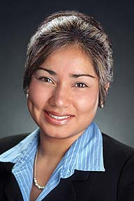 Jackie Ortiz is currently a Rochester City Council Member