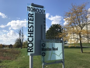 A 278,000-square foot warehouse that could bring 1,200 jobs is being planned for the area adjacent to Rochester Tech Park. Patti Singer/Minority Reporter Media Group