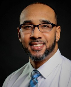Miquel Powell said he will run for an at-large seat on City Council in 2021. Provided photo
